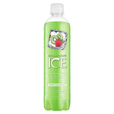 AGUA GASIFICADA SPK ICE KIWI FRE 502.8ML