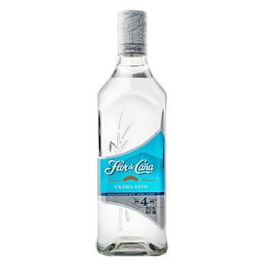 Ron Flor de Cana ultra lite 1750 ml