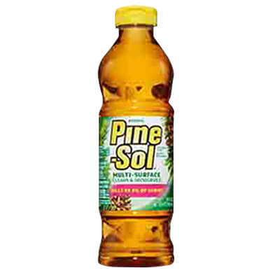 DESINFECTANTE PINE SOL ORIGIN 709 ML
