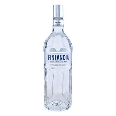 Vodka Finlandia 1000 ml