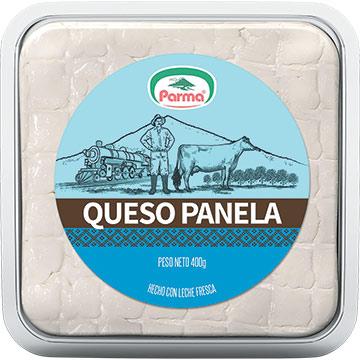 QUESO PARMA PANELA 400 GR