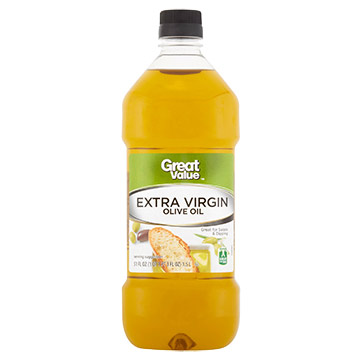 ACEITE GREAT VALUE OLIVA EXT VIRG 1500ML