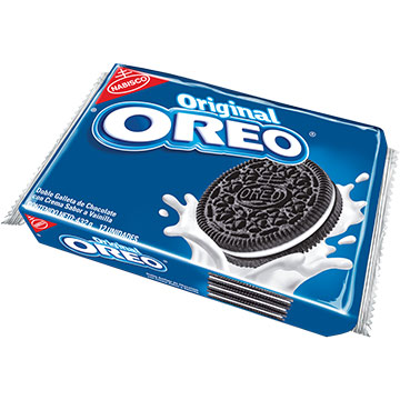 GALLETA NABISCO OREO REGULAR 432 GR