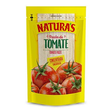 PASTA TOMATE NATURAS TRADICIONAL 106GR