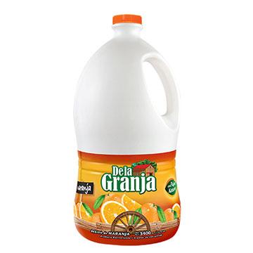 JUGO DE LA GRANJA DE NARANJA 3400ML