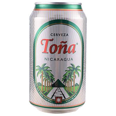 Cerveza Tona lata 350 ml