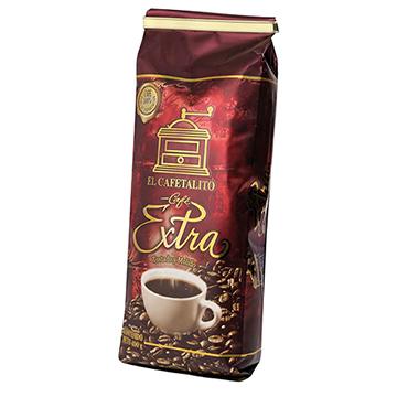 CAFE CAFETALITO EXTRA TOSTA Y MO 400 GR