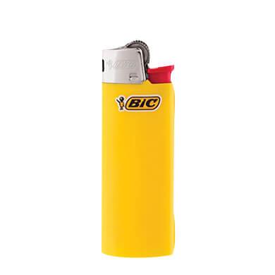 Encendedor de bolsillo Bic 1 unidad