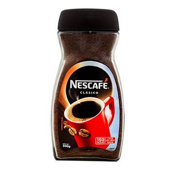 CAFE NESCAFE CLASICO 300 GR