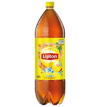 TE FRIO LIPTON DURAZNO PET 2500ML