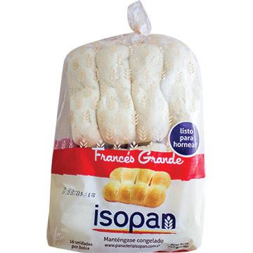 FRANCES GRANDE ISOPAN 16 EA 907GR