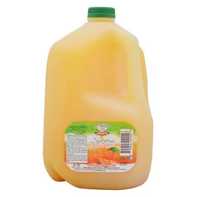 Nectar naranja La Perfecta premium 3785 ml