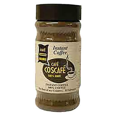 CAFE COSCAFE DISPLAY 100GR