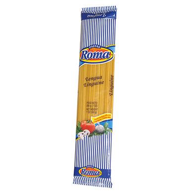 Pasta roma lengua 200 g