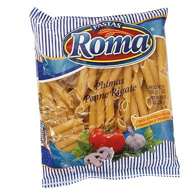 Pasta roma plumas 200 g