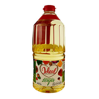 Aceite Ideal soya 1500 ml