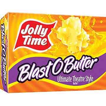 2PK POP COR JOLLY TIME BUTTE Y BLAS 200G