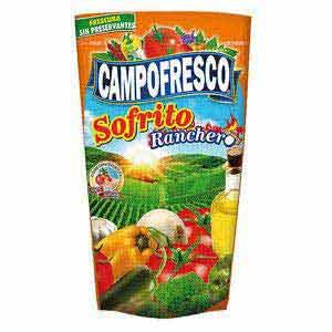 SALSA CAMPOFRESCO SOFRITO CRIOLLO 106GR