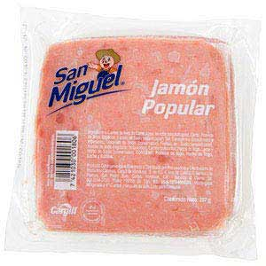JAMON POPULAR SAN MIGUEL 397GR