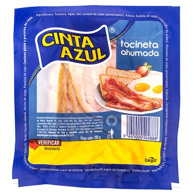TOCINETA CINTA AZUL 200GR
