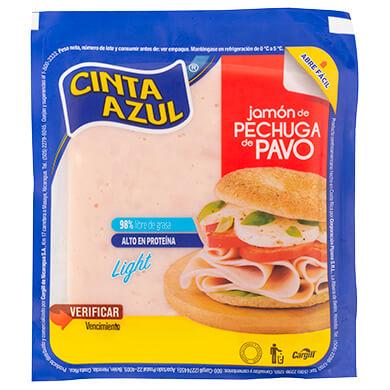 PECHUG PAVO COCID LIGH CA 250G