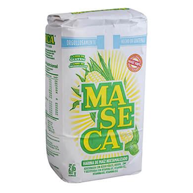 HARINA MASECA DE MAIZ 907 19GR