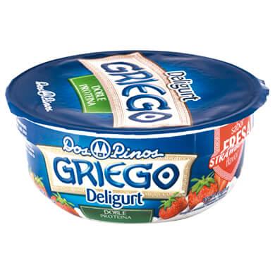 DELIGURT GRIEGO FRESA DOS PINOS 150GR