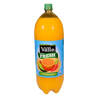 Jugo Del Valle fresh naranja 3000 ml