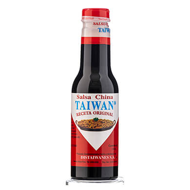 SALS SOYA TAIWAN 140 ML