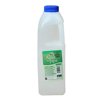 AGUA PIPA 930 ML VERD