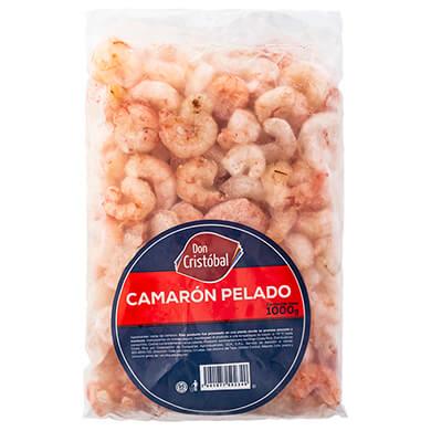 CAMARON PELADO CAMELLON 1000 GR