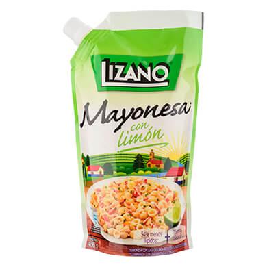 MAYON C LIM LIZANO  DOYPACK 400GR