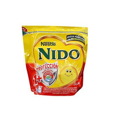 ALIMENTO LACT NIDO 1MAS 2200GR