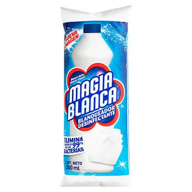 Cloro Magia blanca regular populino 200 ml