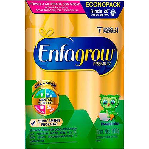 Formula infantil Enfagrow prem 4 vainilla 1 1 kg