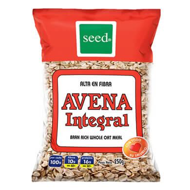 SEED AVENA INTEGRAL 300 GR