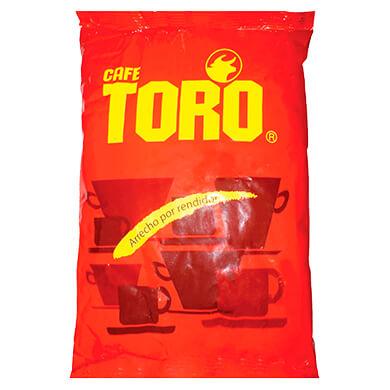 Cafe Toro molido 113 g