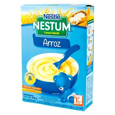 CEREAL INFANTI NESTUM ARROZ ETAP1 200GR