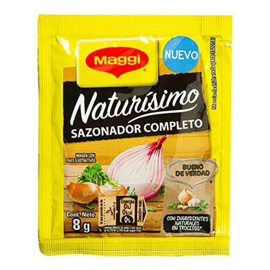 Sazonador Maggi naturisimo 32 g