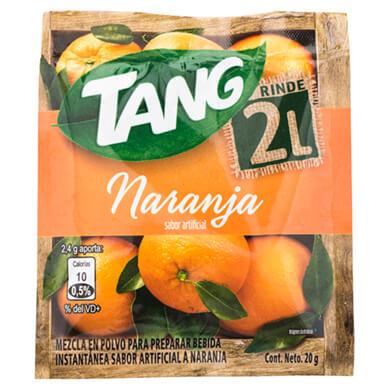 TANG NARANJA 20GR