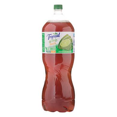Tropical te frio limon 2 5 L