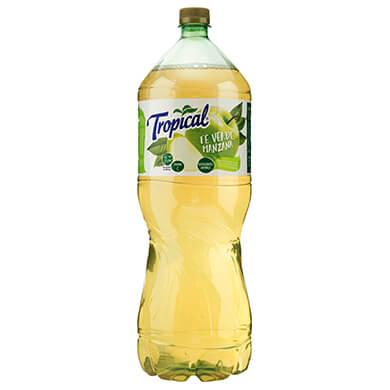 Tropical te frio manzana verde 2 5 L