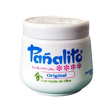 Crema Panalito para bebe 235 gr