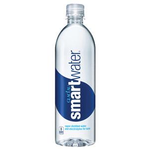 SMART WATER AGUA 500ML