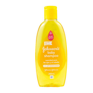 SHAMPOO JOHNSONS ORIGINAL 200 ML