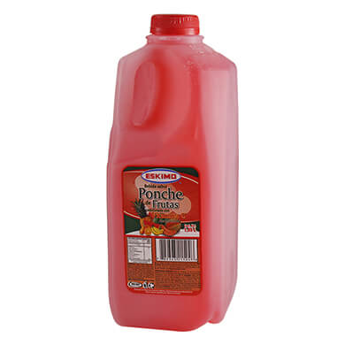 Jugo Eskimo fruit punch 1893 ml