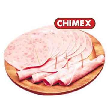 CHIMEX JAMON DE PAVO LB