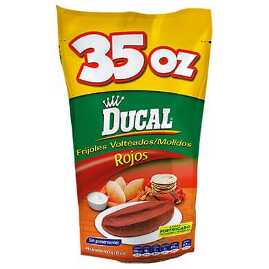 FRIJOL DUCAL ROJO DOY PACK 993 GR