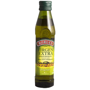 ACEITE BORGES OLIVA EXT VIRGEN BOT 250ML