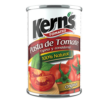 PASTA KERNS DE TOMATE 170 GR
